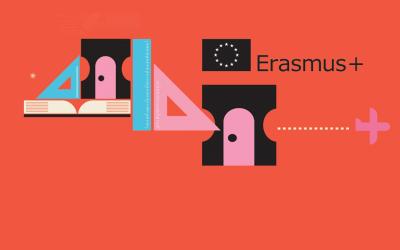 Schools Image for ErasmusPlus IE