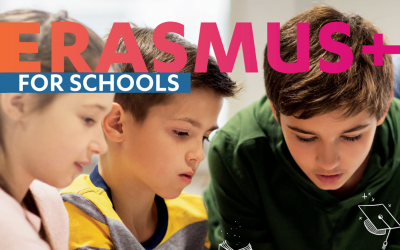 School for Erasmus Commission Publication