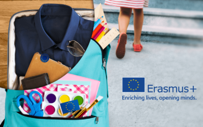 Professional Training with Erasmus+