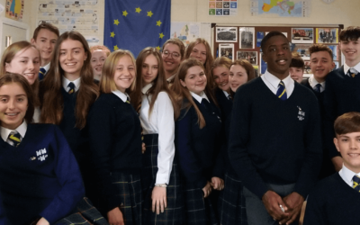 eTwinning: The Community for Schools in Europe