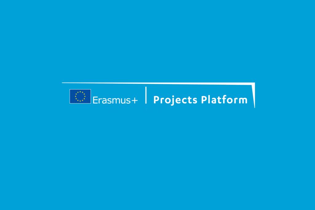 Erasmus+ Project Platform